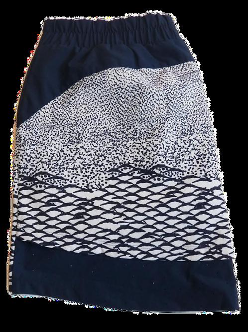 Tasc Performance Womens Ace Tennis Skirt (ELAV-TW556P)