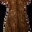Thumbnail: Womens Generation Love Rezi Puff Sleeve Leopard Mini Dress (HFGL-R20609)