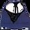 Thumbnail: Womens Koral Coya Shantung Sports Bra (HFKOR-A351Q11)