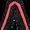 Thumbnail: Womens Koral Verona Zephyr Wide Leg Pants (HFKOR-KP2591N94)
