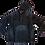 Thumbnail: Mens One Teaspoon Denim Pullover (HFOT-19842A)