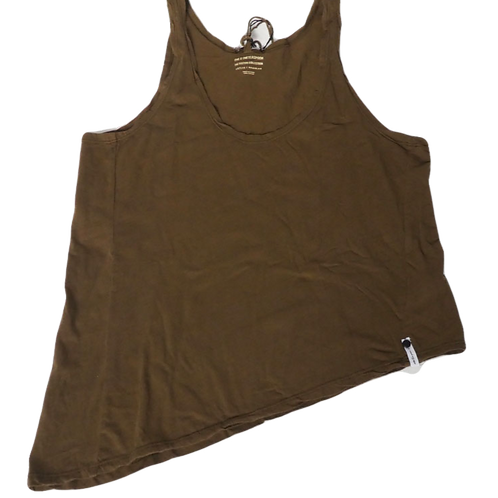 Womens One Teaspoon Daddy O Single Tank Petite (HFOT-19419C-PET)