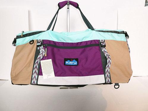 Kavu Big Feller Duffle Backpack (ELAV-9246-1184)