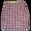 Thumbnail: Womens Generation Love Adi Tweed Pink Skirt (HFGL-SP20539)