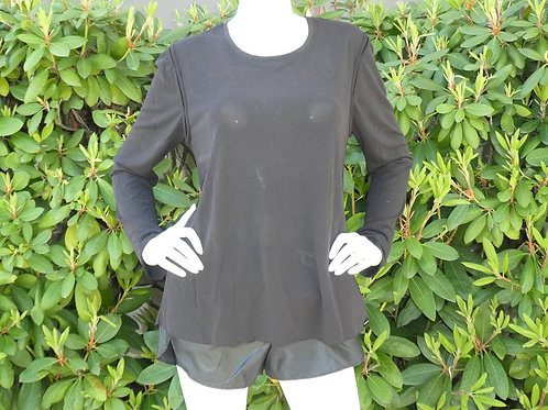 Womens Koral Prime Cupro Long Sleeve Top (HFKOR-A6136J82)