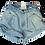 Thumbnail: Womens One Teaspoon Street Walker Shorts (HFOT-22983)