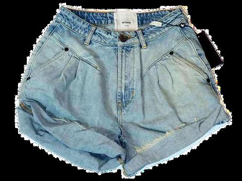 Womens One Teaspoon Street Walker Shorts (HFOT-22983)