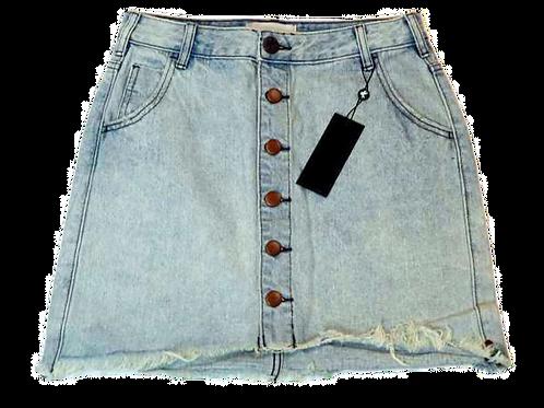 Womens One Teaspoon Viper Mini Skirt (HFOT-21976)