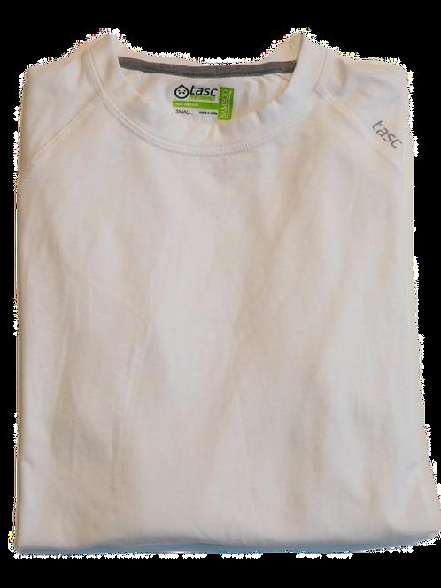 Tasc Performance Mens Bamboo Beaver Falls LS T-Shirt  (ELAV-TM310)
