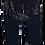 Thumbnail: Womens Koral Forge High Rise Legging (HFKOR-A2088E31)