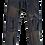 Thumbnail: Womens Koral Moto High Rise Infinity Leggings (HFKOR-A2598HS04)