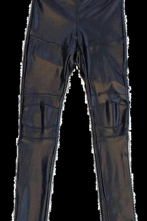 Womens Koral Moto High Rise Infinity Leggings (HFKOR-A2598HS04)