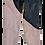 Thumbnail: Womens Koral Venus Infinity High Rise Leggings (HFKOR-A2484HS04)