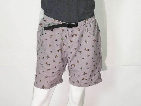 Kavu Mens Big Eddy Quick Dry Summer Shorts (ELAV-KA440-500)