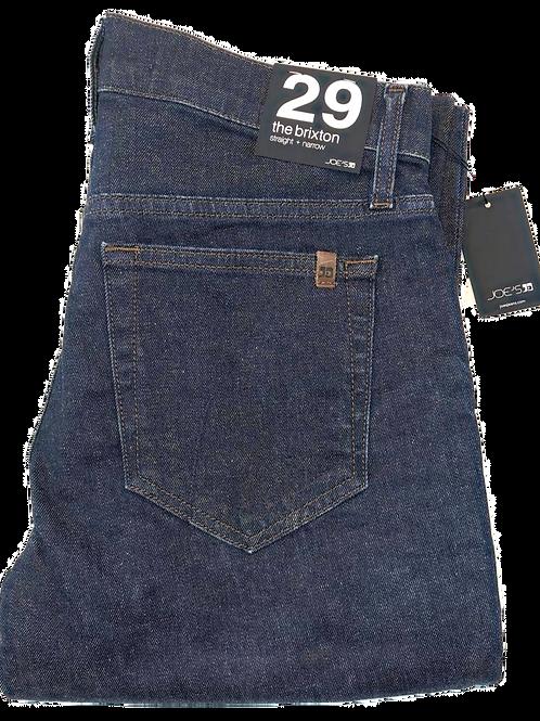 Mens Joe Jeans The Bixton Straight + Narrow Jeans (45TVH3LT8225-3LT)