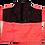 Thumbnail: Womens Koral Groove Zephyr Cropped Zip Jacket (HFKOR-KP4241N94)