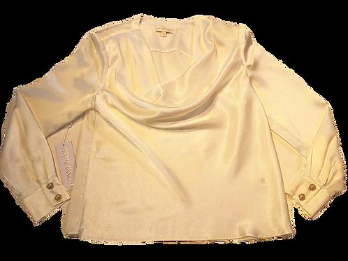 Womens Ronny Kobo Jayce Long Sleeve Blouse (HFRK-9125577PBS)