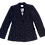 Thumbnail: Womens Cinq a Sept.nyc Studded Estelle Blazer (HF5A7-ZJ3221319Z)