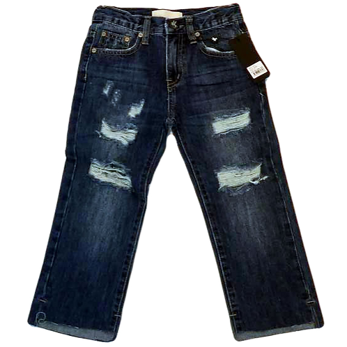 Kids One Teaspoon Mini Hooligans Jeans (HFOT-21131)
