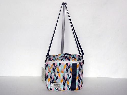 Kavu Insulated Snack Sack Cooler Bag W/Adjustable Strap (ELAV-9055-1173)