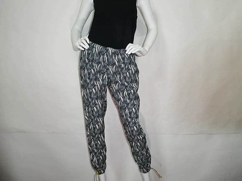 Kavu Womens Tela Leaf Relax Fit Mid-Rise Pant - Quick Dry (ELAV-KA6121-1178)