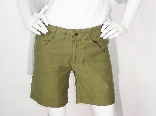Kavu Womens Nayarit Fixed Mid-Rise Summer Shorts (ELAV-KA6097-970)