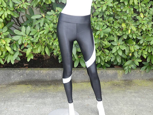 Womens Koral Marble High Rise Infinity Leggings (HFKOR-A2541HS04)