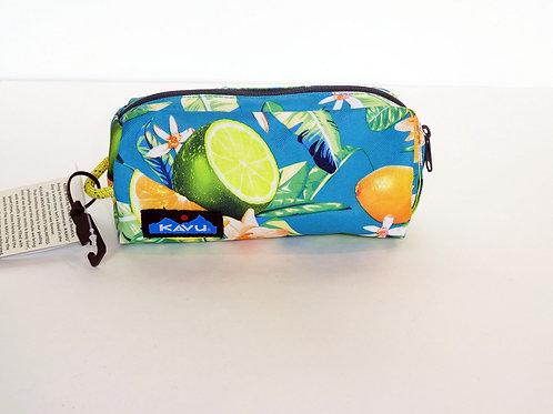 Kavu Pixie Pouch Ocean Citrus  (ELAV-9011-1169)