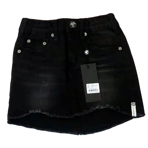Kids One Teaspoon High Waist 2020 Mini Skirt (HFOT-21832)