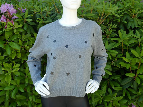 Womens One Grey Day Dallas Pullover  (HFOGD-40OGD812)