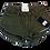 Thumbnail: Kids One Teaspoon Militaire Bandits Shorts (HFOT-21853)