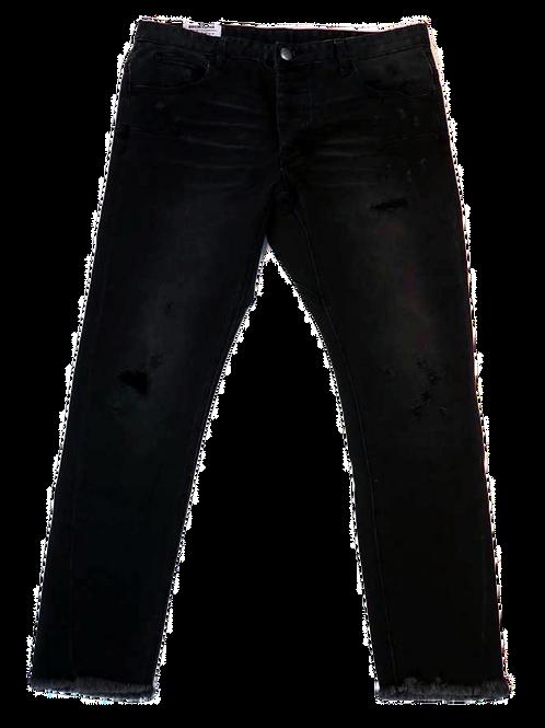 Mens One Teaspoon Mr Blues Jeans (HFOT-19220A)