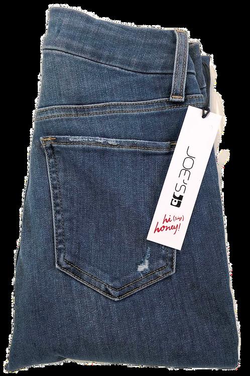 Womens Joe Jeans The Hi Honey Skinny Ankle Cut Hem Jean (HFJOE-45TSGBLF5785-BLF)