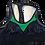 Thumbnail: Womens Koral Emblem Infinity Sports Bra (HFKOR-A210ES04)
