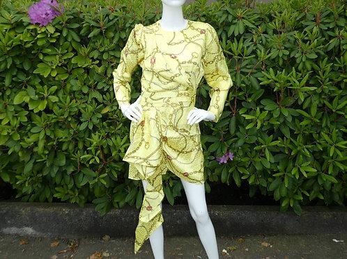 Womens Ronny Kobo Santana Dress  (HFRK-978171CSP)