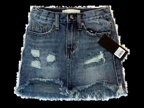 Kids One Teaspoon 2020 Den Skirt (HFOT-21130)