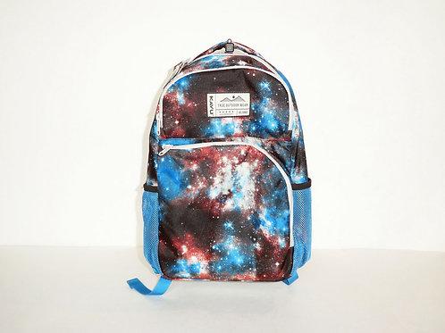 Kavu Milky Way Backpack w/ Padded Laptop Tablet Sleeve (ELAV-9113-1019)