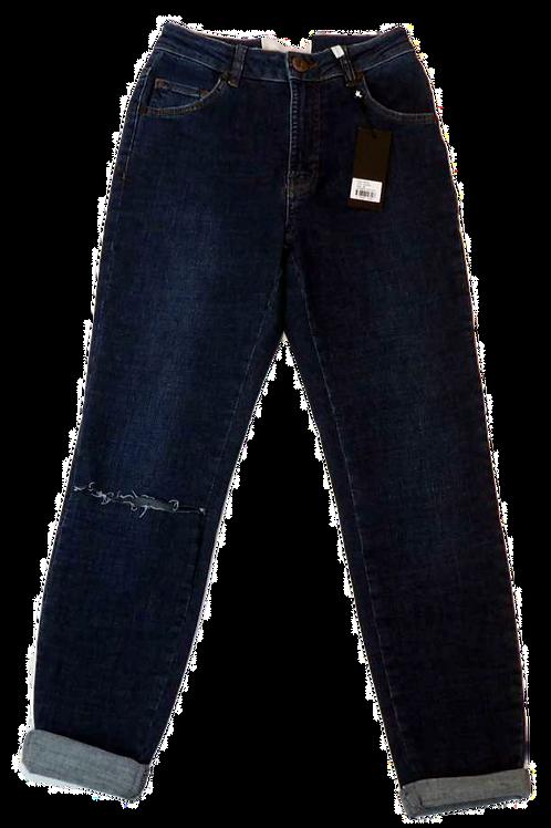 Womens One Teaspoon Freebirds II Super High Waist Jean (HFOT-22276)
