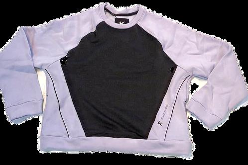 Womens Koral Pick-up Matte Sweatshirt (HFKOR-A6403J74)