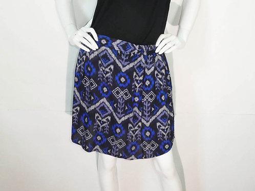 Kavu Womens South Beach Loose Flow Summer Skirt (ELAV-KA6030-538)