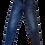 Thumbnail: Womens One Teaspoon Super High Waist Freebirds II Jean (HFOT-21603)