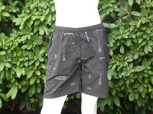 Kavu Mens River Casual Shorts or Swim Shorts - Quick Dry (ELAV-KA446-686)