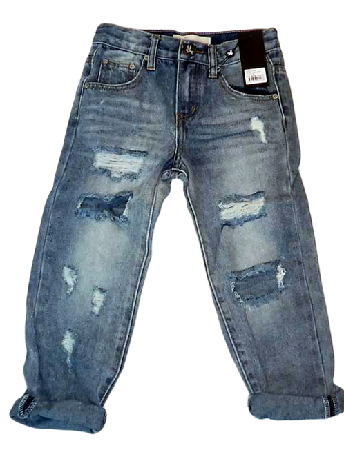 Kids One Teaspoon Awesome Baggies Jeans (HFOT-21293)