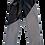 Thumbnail: Womens Koral Clarity High Rise Infinity Leggings (HFKOR-A2563HS04)