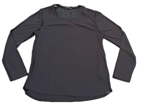 Womens Koral Prime Cupro Long Sleeve Top (HFKOR-A6136J82)