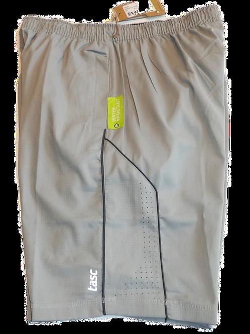 "Tasc Performance Mens Greenwich 8"" Shorts - support lined (ELAV-TM369)"