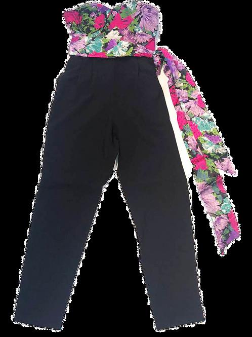 Womens Ronny Kobo Scarlett Jumpsuit  (HFRK-9781363BFJ)