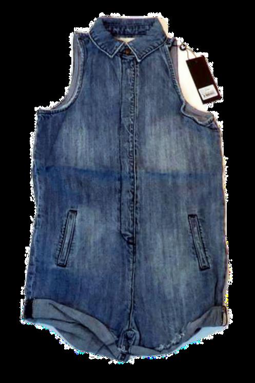 Kids One Teaspoon Mini Braxton Playsuit (HFOT-21771)