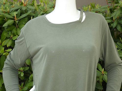 Womens Koral Defend Cupro Plus L/S Shirt (HFKOR-A6436J87)