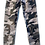 Thumbnail: Womens Koral Lustrous High Rise Leggings (HFKOR-A2017HS06)